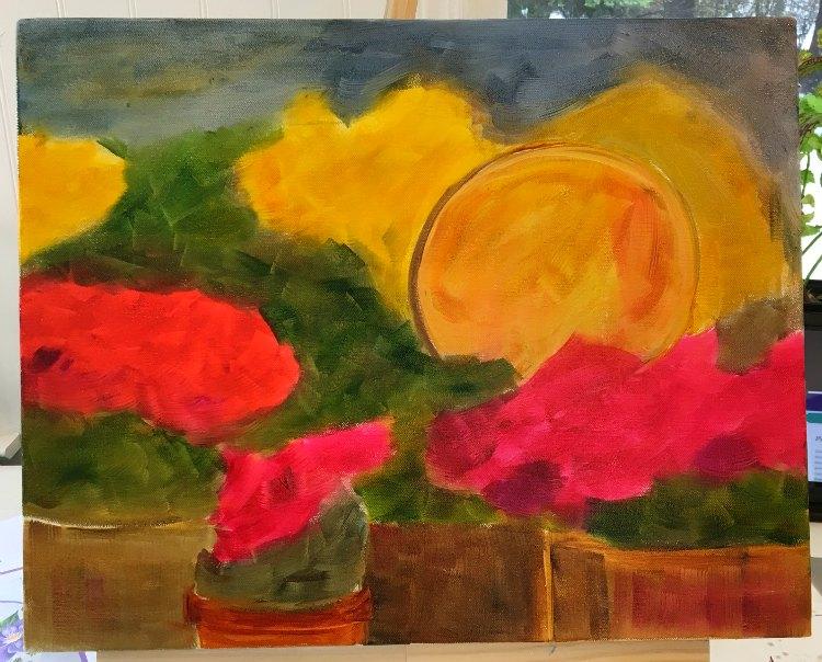 Learning Impressionism